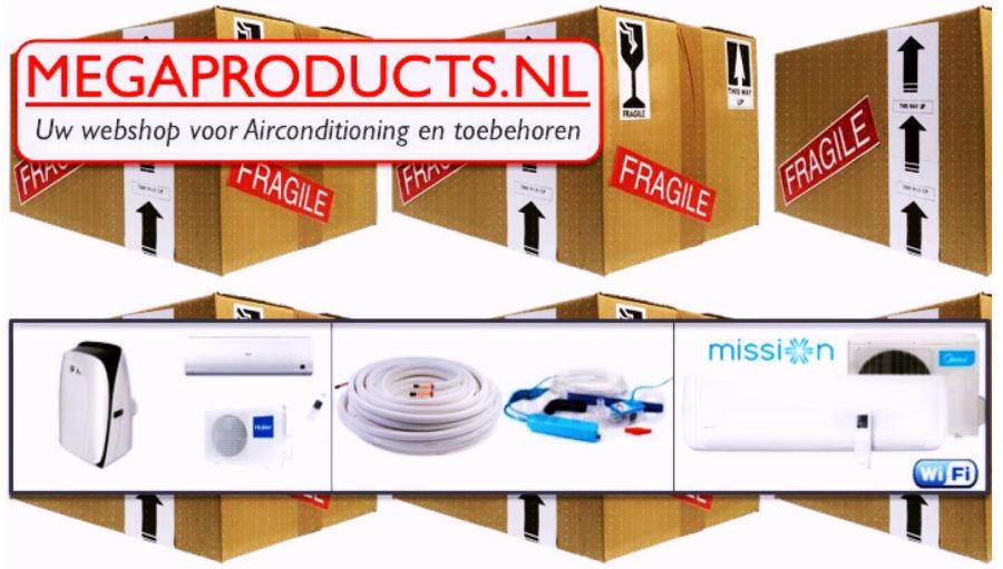 Megaproducts webshop